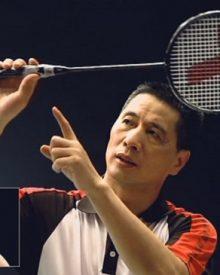 Hướng dẫn cách cầm vợt cầu lông đúng chuẩn thi đấu