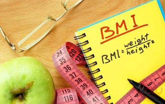 BMI – Một chỉ số quan trọng trong đánh giá sức khỏe con người