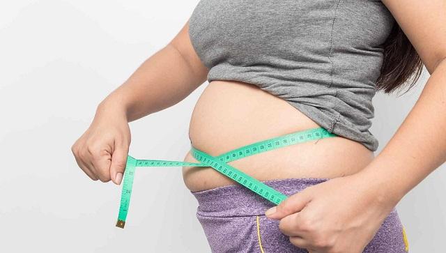 BMI vượt quá tiêu chuẩn là bạn đang thừa cân