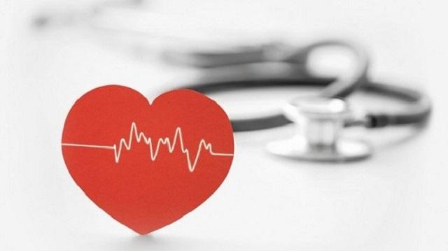 Bài tập giúp nâng cao sức khỏe tim mạch của bạn