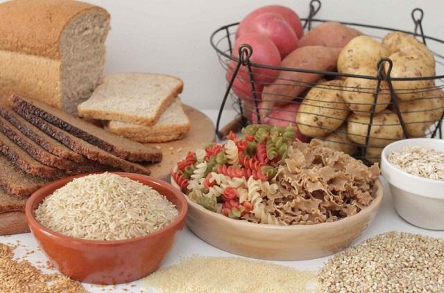 Carbohydrate là gì?