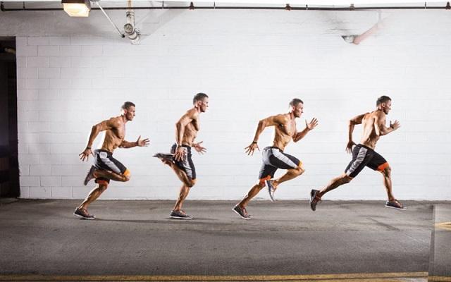 High Intensive Interval Training sẽ giúp cơ thể được nâng cao sức đề kháng