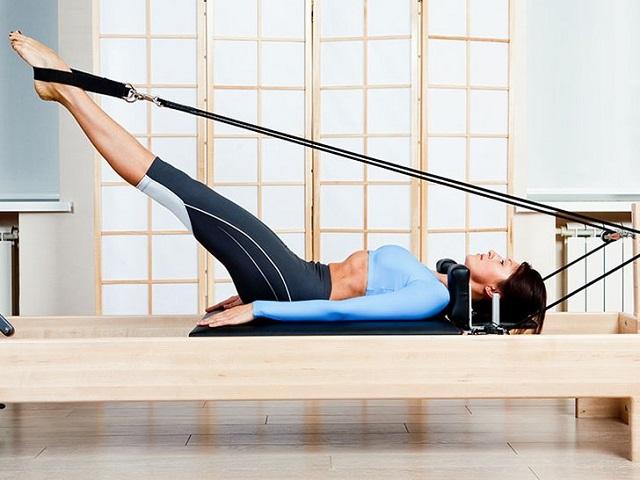 Pilates tuyệt vời ra sao?