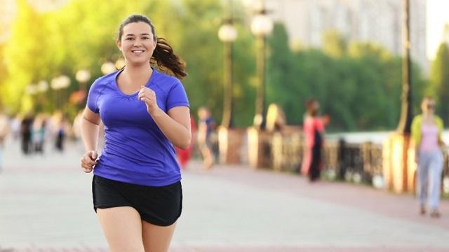 Tập luyện thể thao là phương thức kiểm soát cân nặng tốt nhất
