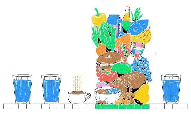 Ăn theo Intermittent Fasting có bị đau dạ dày không?