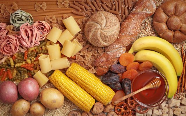 Bổ sung Carb trong thực đơn dinh dưỡng cho người tập thể hình