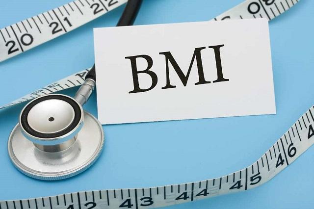 Có nhiều yếu tố tác động đến chỉ số BMI