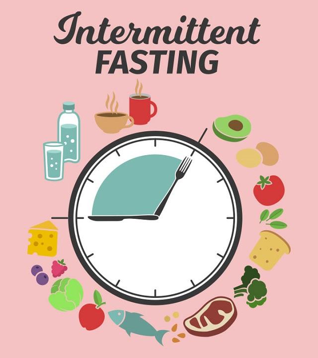 Giải mã Intermittent Fasting là gì?