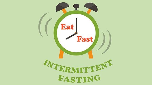 Nguyên tắc của phương pháp Intermittent Fasting
