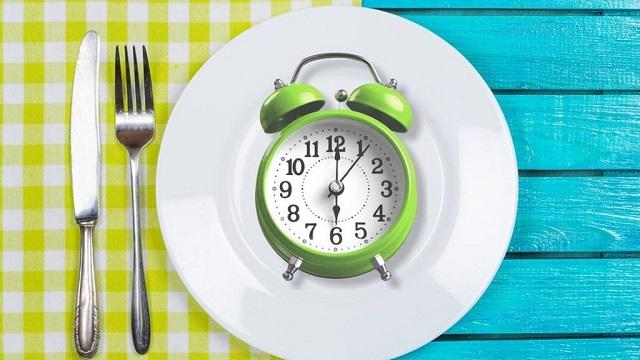 Nhịn ăn tốt nhiều hơn xấu, bạn tin không?