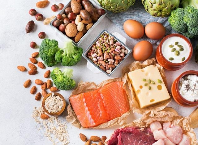Protein thực vật và Protein động vật