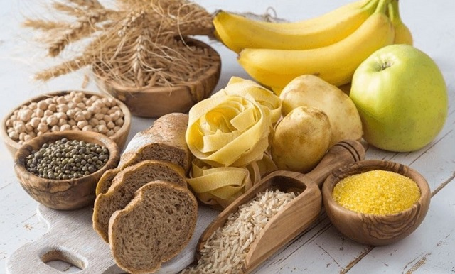 Tất tần tật về Carbohydrate