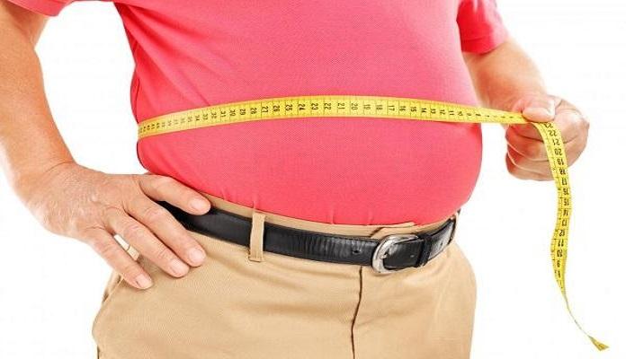Vòng bụng càng lớn càng nên cảnh giác với việc suy giảm Testosterone