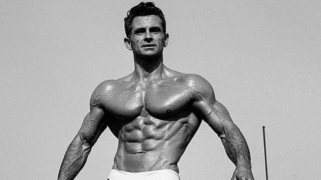 Casein giúp tăng trưởng cơ bắp