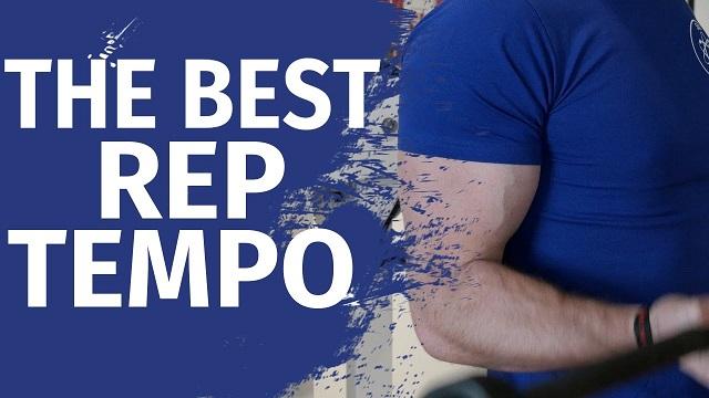 Rep Tempo 2-0-2-0 là một trong những phương pháp cơ bản nhất